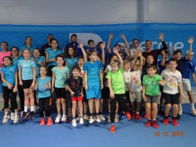BTV Kids Trophy und Junior Tour
